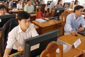 Tuyển dụng công chức các cơ quan Đảng, MTTQ và các tổ chức chính trị - xã hội TP Hà Nội năm 2019