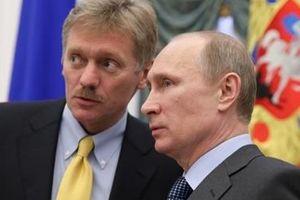 Điện Kremlin cảnh báo tân Tổng thống Ukraine ngay sau khi nhậm chức