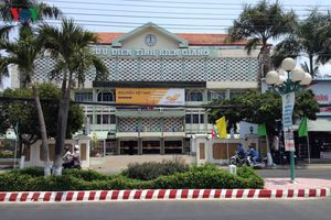 Bưu điện Kiên Giang ưu tiên tuyển con, cháu Giám đốc vào làm việc