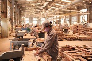 Kim ngạch xuất khẩu gỗ quý I/2019: Tăng trưởng ấn tượng