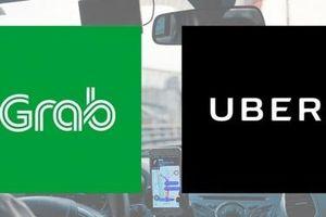 Hoãn phiên điều trần thương vụ Grab mua lại Uber tại Việt Nam