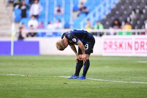 Công Phượng là tân binh ra sân nhiều thứ hai Incheon United