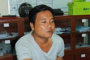 Giết người, cướp xe ôm ở Hà Nam: Lời khai man rợ của nghi phạm
