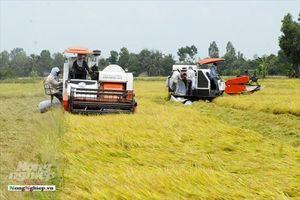 Có 4 huyện hỗ trợ vốn vay đầu tư cho cơ giới hóa trong nông nghiệp