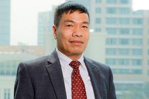 Eximbank có Chủ tịch HĐQT và quyền Tổng giám đốc mới