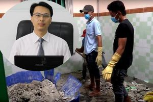 Vụ 2 thi thể đổ bê tông trong thùng ở Bình Dương: 4 bị can đối diện mức hình phạt nào?