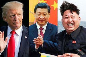 Vấn đề Triều Tiên: 'Ván cờ' lớn giữa Mỹ và Trung Quốc