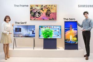 Cuộc chiến TV: LG vẫn trung thành với OLED khi Samsung mở rộng các công nghệ màn hình khác