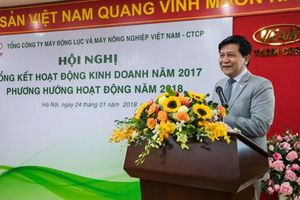 Đầu tư 2000 tỉ, nhà máy ôtô của VEAM dưới thời Trần Ngọc Hà 'thảm bại'