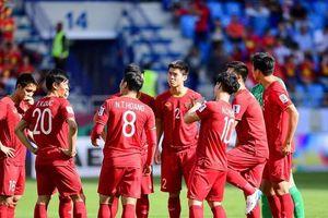 FIFA không tăng đội dự World Cup 2022, Việt Nam có sợ tan giấc mơ hoa?