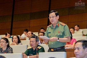 Vụ ông Nguyễn Hữu Linh dâm ô bé gái: 'Nói nựng chỉ là ngụy biện'