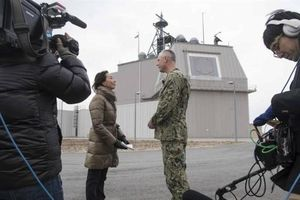 Mỹ nâng cấp Aegis Ashore ở Rumani để phóng Tomahawk?