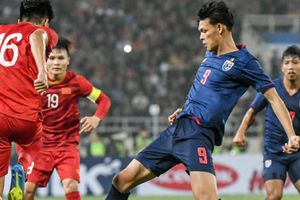 ĐT Việt Nam đá King's Cup, HLV Park Hang-seo đối mặt rủi ro nào?