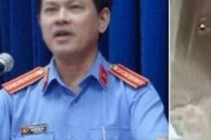Điều khoản truy tố Linh 'nựng' thuộc loại tội ít nghiêm trọng