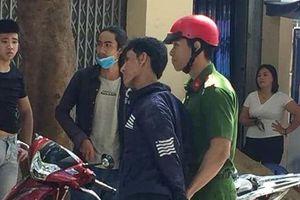 Khánh Hòa: Thanh tra giao thông lao xe bắt cướp