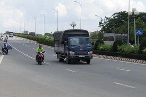 Thuận An hướng đến trung tâm thương mại tài chính