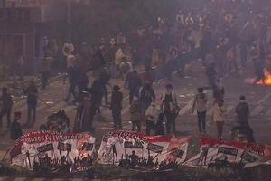 Bạo loạn ở Jakarta (Indonesia): 6 người chết, hơn 200 người bị thương,