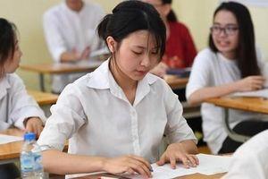 ĐBQH đề xuất chính sách ưu tiên cho sinh viên sư phạm như trường công an, quân đội