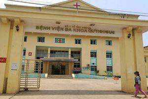 Vụ kỹ thuật viên bệnh viện bị tố hiếp dâm bé gái 13 tuổi: Phát hiện điều bất thường qua camera