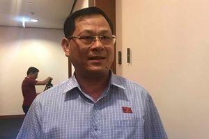 Đại biểu Quốc hội Nguyễn Hữu Cầu: Vụ ông Nguyễn Hữu Linh có thể khởi tố ngay