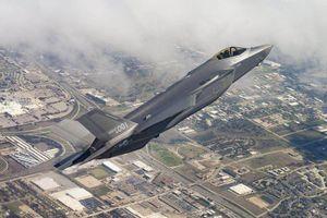 Hàn Quốc hoãn đưa F-35 vào tác chiến để tránh căng thẳng với Triều Tiên?