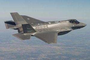 Máy bay F-35 ra mắt tại Đan Mạch với 'tiếng ồn ào khó chịu'