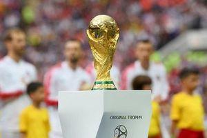 FIFA hủy kế hoạch tăng lên 48 đội dự World Cup 2022!