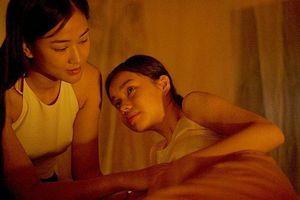 Diễn viên Maya xót xa khi phim 'Vợ ba' bị dừng chiếu