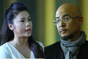 Bà Lê Hoàng Diệp Thảo 'kêu cứu' tới Chủ tịch nước về vụ ly hôn với ông Đặng Lê Nguyên Vũ