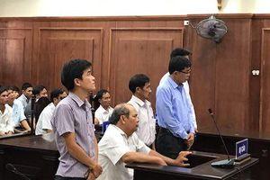 Hủy án sơ thẩm vụ gây thất thoát 26 tỷ đồng tại dự án thủy điện Đắk Drinh