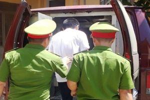 16 năm tù cho gã hàng xóm hiếp dâm bé gái 6 tuổi ở Quảng Nam