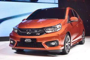 Honda Brio sắp ra mắt tại thị trường Việt Nam chỉ từ 350 triệu đồng