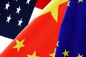 Doanh nghiệp nước ngoài tại Trung Quốc tố bị trả đũa khi chiến tranh thương mại leo thang