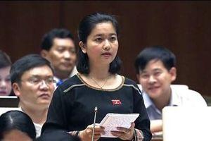 Tranh luận 'nóng bỏng' tại nghị trường liên quan đến Luật phòng, chống tác hại của rượu, bia