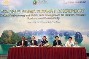 PEMNA: Nâng cao vai trò của Kho bạc Nhà nước