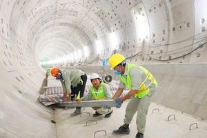 TPHCM: Thành lập Hội đồng thẩm định điểu chỉnh 2 tuyến Metro