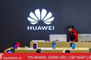 Mỹ 'rủ' Hàn Quốc tẩy chay Huawei