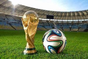 Tuyển Việt Nam khó vào World Cup 2022 khi FIFA hủy kế hoạch 48 đội