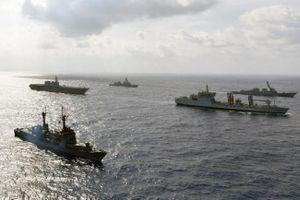 Quốc hội Mỹ xem xét luật trừng phạt Trung Quốc 'hành xử nguy hiểm và trái pháp luật' trên Biển Đông