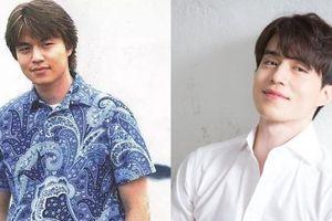 Mỹ nam Lee Dong Wook gây hoang mang với thân hình phát tướng 86 kg