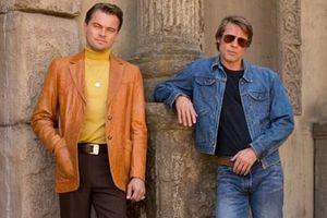 Phim mới của Tarantino ra mắt ấn tượng ở LHP Cannes