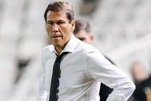 Video huấn luyện viên Rudi Garcia 'nắn gân' các cầu thủ Marseille
