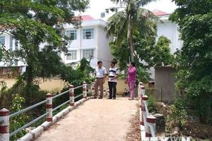 Nghị quyết điều chỉnh địa giới đơn vị hành chính tỉnh Đồng Nai