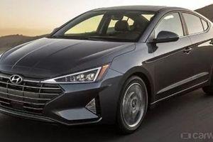 Những nâng cấp đáng giá của Hyundai Elantra 2019 so với thế hệ tiền nhiệm