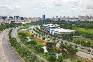 TP.HCM thu hút ngày càng nhiều nhà đầu tư nước ngoài