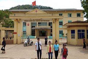 Sơn La: Xác minh thông tin kỹ thuật viên bệnh viện nghi hiếp dâm bệnh nhân 13 tuổi