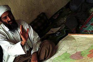 Tình huống khôi hài trong vụ đặc nhiệm SEAL đột kích tiêu diệt Osama bin Laden