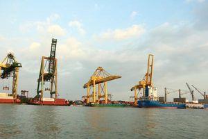 Cảng vụ Hàng hải TP.HCM chấn chỉnh khắc phục những tồn tại trong quản lý