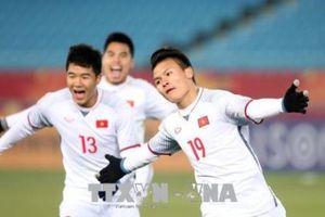 Cơ hội để Bóng đá Việt Nam tham dự World Cup 2022 bị thu hẹp