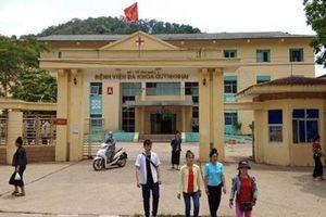Sơn La: Tạm giữ một y sỹ bị tố hiếp dâm bệnh nhân